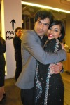 Deepak Verma and Youkti Patel