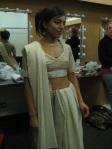 Youkti Patel's 3rd costume
